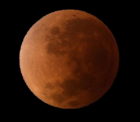 Q3 Blood Moon